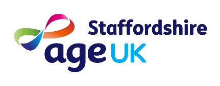 Staffordshire Age UK